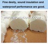 Mousse de polyuréthane adhésive chimique de matériau de construction de qualité