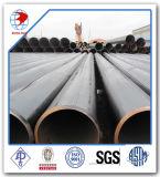 Tubo de acero soldado carbón estructural API 5L de LSAW