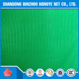 Fábrica nova da rede de segurança da construção do HDPE de 100% em Shandong