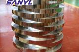 Fabrication en Chine de bobines en acier inoxydable