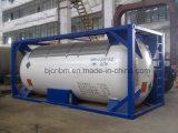 Becken-Behälter ISO-UNO LPG/LNG für Großverkauf