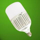 Cubierta plástica de la luz de bulbo del LED 32W