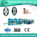 Стабилизированная машина санитарного полотенца с хорошие представлением (HY400)