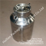 Stainless chiuso ermeticamente Steel Milk Drum per Transporting Milk
