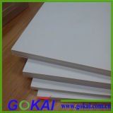1220*2440mm White Paper Foam Board