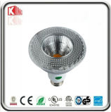 ETL ES 15W 25/30/38/80 도 광속 각 LED PAR30