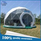 Tente de dôme géodésique pour l'événement extérieur