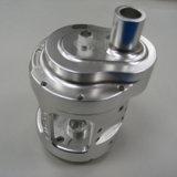 Soem-kundenspezifisches Aluminium CNC-maschinell bearbeitenteile