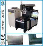 Сварочный аппарат лазера ISO 4D Ce для батареи алюминия и Лити-Иона