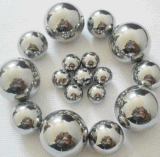 "G10-G1000 1/16년 "" - 7/8 "" AISI304 316 420 440c 420c Stainless Steel Ball"