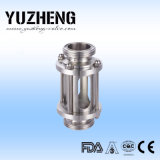 Yuzheng Thread Sight Glass Manufacturer en China