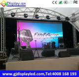 P6 impermeabile LED Full-Color esterno che fa pubblicità allo schermo