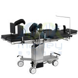 Operation manuel Table avec X-Raying (MT600)