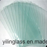 312mm Clear Float Annealed Glass met Size 2140 X3660, 2440X1830, 1220X1650