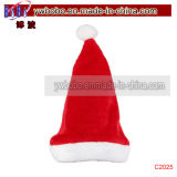 Sombreros de la decoración de la Navidad de la decoración del día de fiesta de la Navidad del regalo de la Navidad (C2025)