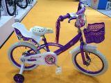 2016 [غود قوليتي] بنت جميلة أطفال درّاجة