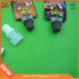 Spout мешка фруктового сока пластичный с крышкой