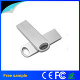 Movimentação clássica de venda quente do flash do USB do metal da alta qualidade