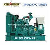 комплект генератора 625kVA Cummins тепловозный на промотировании