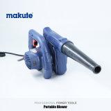 Elektrische Ventilator van het Hulpmiddel van de Macht van Makute de Professionele 650W