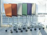 조밀한 HPL/Compact 박층으로 이루어지는 연속되는 색깔 카드