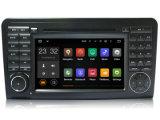 7inch radio del coche DVD GPS para el Benz Ml350 450 Gl320 350 de Mercedes
