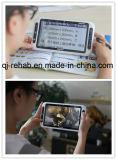 Magnifier video Handheld de Pangoo 8HD Digitas para a baixa visão