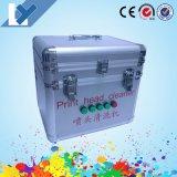 Профессиональная машина чистки печатающая головка принтера Inkjet ультразвуковая для уборщика головки печати спектров Dx4 Dx5 Spt510 Xaar Konica UV