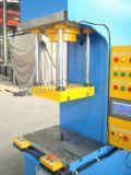 Ysk-100t choisissent la machine de presse hydraulique de fléau avec le prix usine