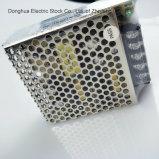 Vasta gamma di tensione in ingresso 90-264VAC all'alimentazione elettrica di modello dell'interruttore Hsc-35-48 di CC 48V 0.8A per la macchina fotografica del segno del LED o di Web del CCTV