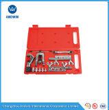 Parte de refrigeración de la herramienta manual con herramienta eléctrica