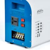 sistema de energia solar portátil de 300W 500W 1000W para o sistema de energia solar Home