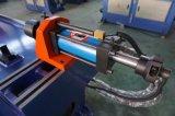 Dobladora del tubo del metal de la potencia del motor del nuevo producto 4kw de Dw38cncx3a-2s