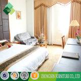標準部屋のための中国様式のダブル・ベッドデザイン寝室の家具