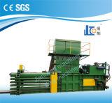Hba100-110125 Ce, máquina de embalaje de la prensa horizontal hidráulica del certificado del SGS