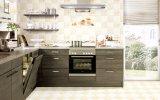 China-Hersteller-Preis-glasig-glänzende keramische Wand-Innenfliese für Küche