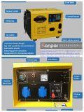generatore portatile di 5kw 5kVA fatto per il servizio del Medio Oriente UAE
