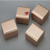 Кожа PU бога с комплектом коробки ювелирных изделий СИД светлым