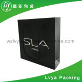 Bolsa de papel adaptable del regalo de la impresión en offset del diseño popular