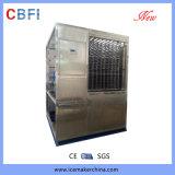gelo da placa 20ton para o sistema refrigerando concreto