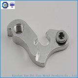 Горячая автоматическая точность запасных частей подвергая механической обработке с алюминиевыми частями
