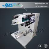Jps 320fq Tr 포탑 Rewinder 가격 레이블 Slitter Rewinder