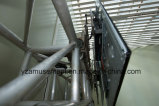 Sostenedor ligero de la rotación para la venta de la ingeniería de la etapa (YZ-D225)