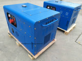 10kVA Air-Cooledディーゼル発電機セット