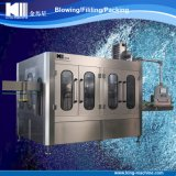Máquina de enchimento pequena de processamento completa da água mineral do frasco
