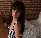 Sapm96A Leben sortierte Silikon-Geschlechts-Puppe-MetallSkeleton reale Gefühls-Liebes-Puppen