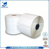 L'imballaggio adesivo di qualità eccellente contrassegna gli autoadesivi