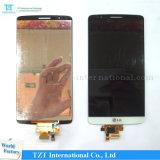 [Tzt] 100% quente trabalham o telefone móvel bom LCD para LG Optimus G3 D850 D855