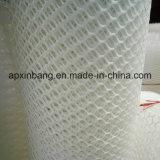 Il pollame di alta qualità ingrana il reticolato di plastica della maglia