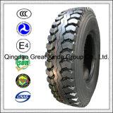 ISO와 세륨을%s 가진 825r16 TBR Tire Bias Truck Tyre
